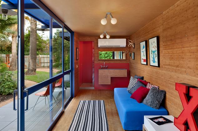 shipping container homes  u2013 andersons real estate