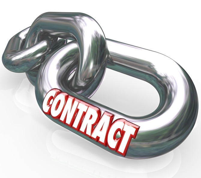 Can You Break A Real Estate Contract?